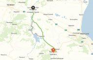Жертвами ДТП в Буйнакском районе стали три человека