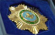 РПЦ наградила своим орденом муфтия Дагестана