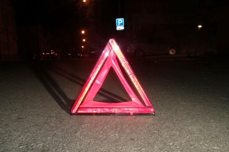 В ДТП в Хасавюртовском районе погибли три человека