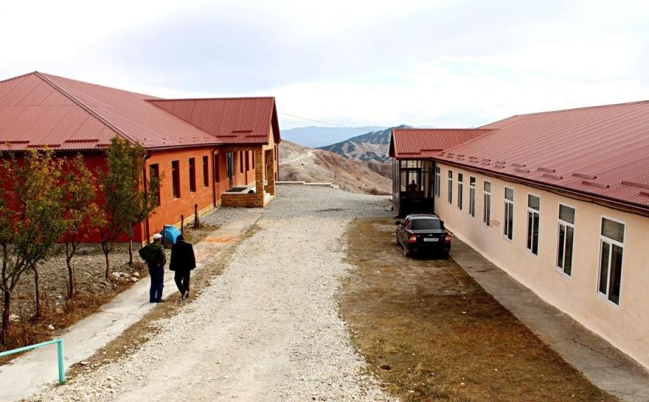 На пост директора школы села Аргвани будет объявлен конкурс