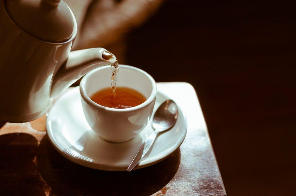 «Чай-май будешь?» 15 декабря – Международный день чая