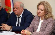 Дагестан показал стопроцентное исполнение нацпроекта «Культура»