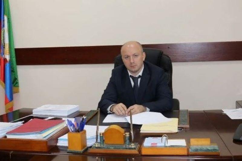 Джафар Гаджибеков утвержден в должности главы комитета по госзакупкам