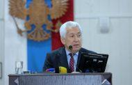 МВД: Дагестан на 2-м месте в России по темпам сокращения преступности