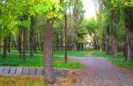 В Кировском районе Махачкалы планируется построить новые скверы