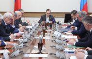 Правительство Дагестана поручило усилить меры против распространения коронавируса