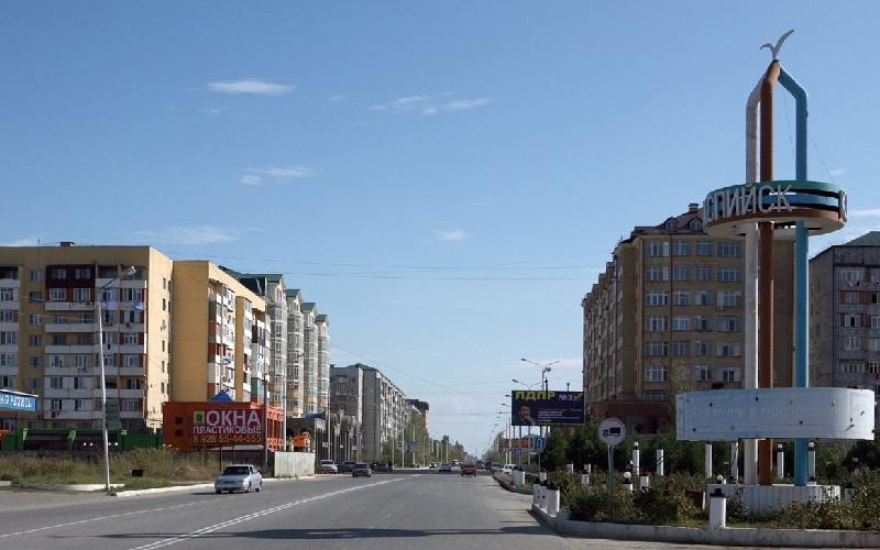Каспийск признан лучшим из городов Дагестана