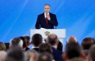 Глава Дагестана прокомментировал послание Путина Федеральному собранию
