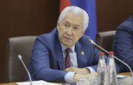 Владимир Васильев встретился с бизнес-сообществом Дагестана