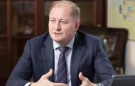 В Дагестан прибыл заместитель гендиректора «Россетей» Виталий Иванов