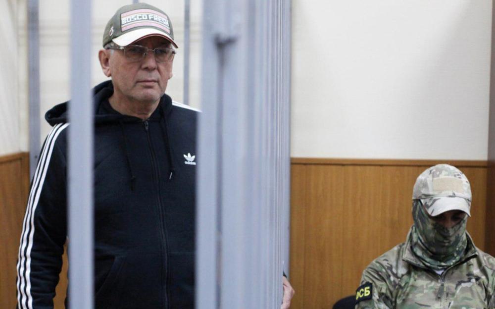 Суд продлил арест адвокату Раюдина Юсуфова