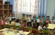 В Каспийске открыт новый детский сад на 150 мест