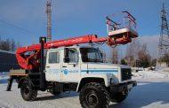 Для филиалов на Северном Кавказе «Россети» закупили технику и спецодежду на 450 млн рублей