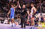 Дагестанские вольники выиграли 17 медалей на Гран-при «Иван Ярыгин»