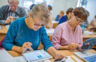Об обучении граждан предпенсионного возраста на базе Технического колледжа имени Р. Н. Ашуралиева
