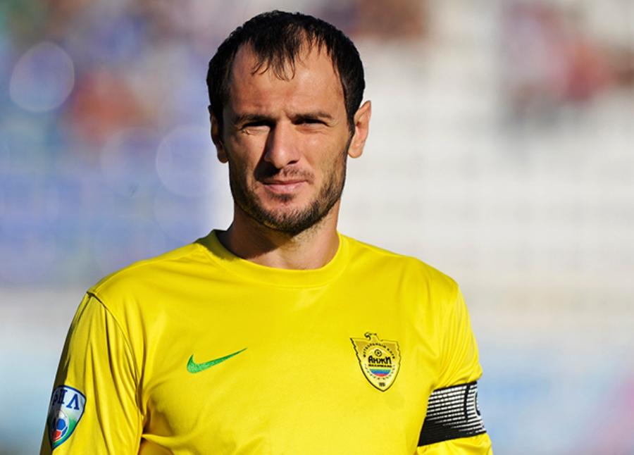 Шамиль Асильдаров стал вице-президентом ФК «Анжи»