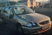 Два пешехода были сбиты насмерть в окрестностях Махачкалы