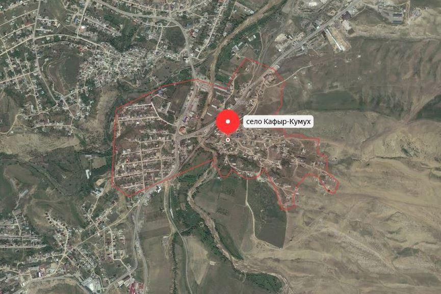 Житель Кафыр-Кумуха задержан по подозрению в убийстве знакомой