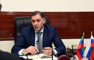 Камил Давдиев прокомментировал послание Владимира Путина