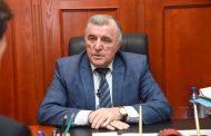 Махмуд Махмудов прокомментировал послание президента РФ Федеральному собранию