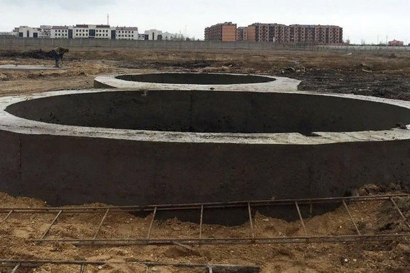 В правительстве Дагестана обсудили строительство коллектора «Каспийск - Махачкала»