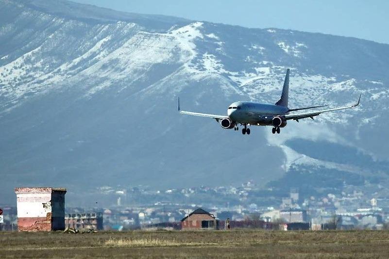 Махачкалу свяжет прямое авиасообщение с Баку и Тегераном