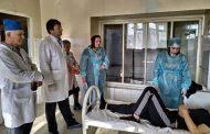 В Кизляре произошла вспышка острой кишечной инфекции