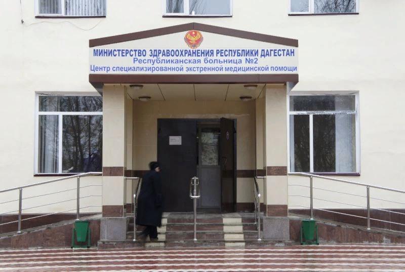 В РКБ №2 будут открыты отделения амбулаторной химиотерапии и гериатрии