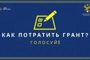 В Дагестане открыто голосование по гранту в 1,2 млрд рублей: на что потратить эти деньги?