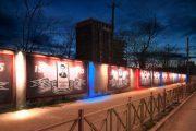 Мэрия Махачкалы восстановит поврежденные вандалом портреты героев