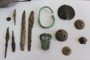Находки черных копателей будут переданы в музей Дагестана