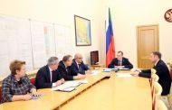 Артем Здунов потребовал от ответственных руководителей обеспечить кизлярцев безопасной питьевой водой