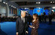 Глава Дагестана рассказал об ожиданиях от послания Путина Федеральному собранию