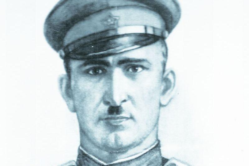 Дагестанцы – Герои Советского Союза. Ирбайхан Байбулатов