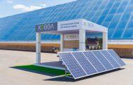 «Корпорация развития Дагестана» поддержит проекты солнечной энергетики «Хевел» в Дагестане
