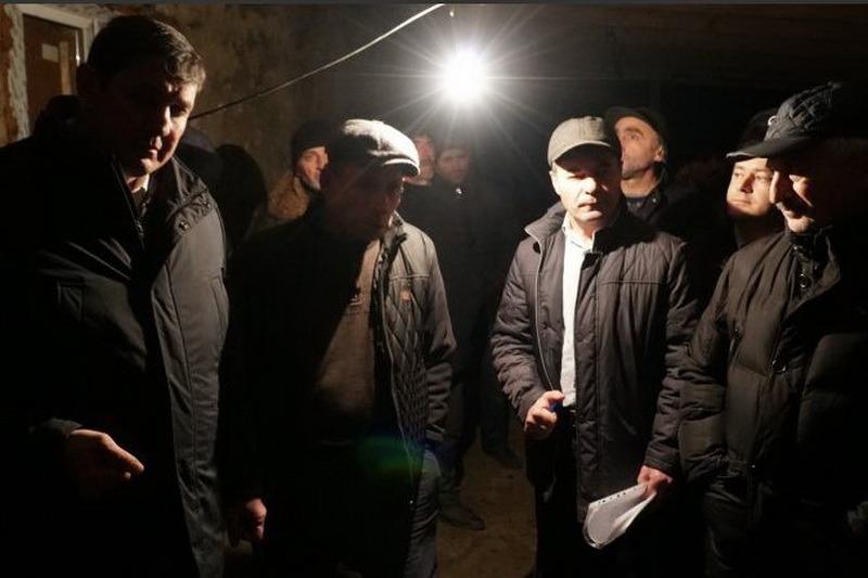 Минсельхозпрод выяснил причину гибели скота в Бабаюртовском районе