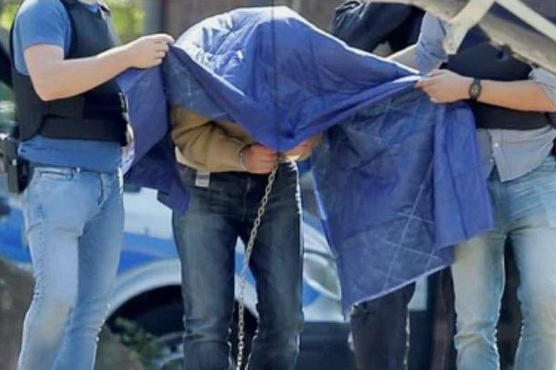 Дагестанец осужден в Германии за подготовку теракта в Берлине
