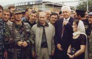 Ополченцы Дагестана получили статус ветеранов боевых действий