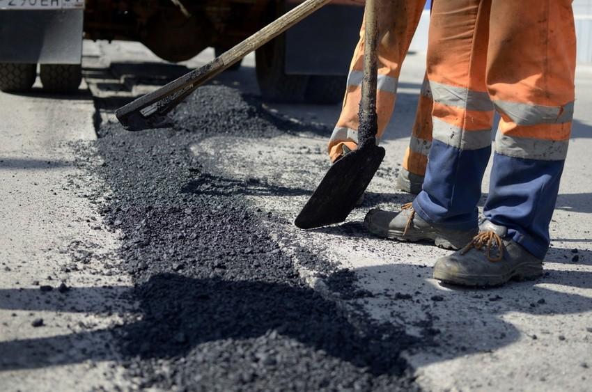 В Дагестане планируется отремонтировать 85,3 км дорог в 2020 году