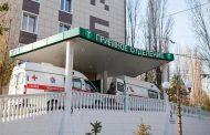 Более 330 человек госпитализированы за сутки в Дагестане с подозрением на COVID-19