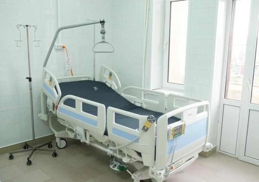 Республиканский центр инфекционных болезней получил новое оборудование