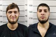 В Петербурге за нападение на таксиста задержаны трое дагестанцев