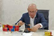 Министр природы Дагестана лично продегустировал кильку в томате (ФОТО, ВИДЕО)