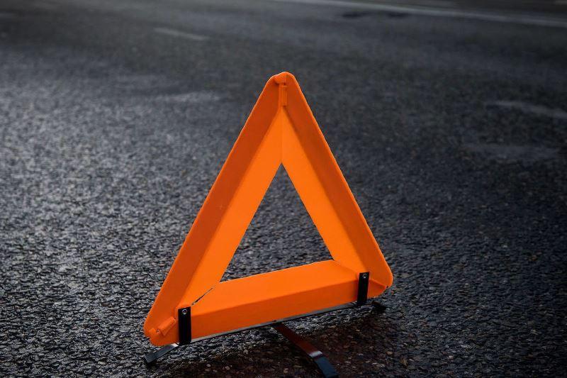 Четыре человека пострадали в результате ДТП близ Манаса