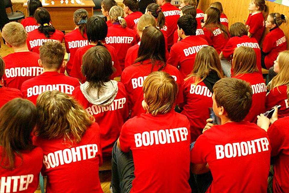 Число волонтеров в Дагестане планируется увеличить к 2024 году