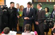 Сергей Кравцов прибыл в Дагестан с рабочим визитом