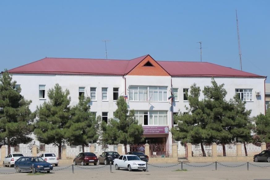Заммэра и главный архитектор Дагестанских Огней отправлены под домашний арест
