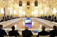Владимир Васильев принял участие в совместном заседании президиума Госсовета и Совета по науке и образованию