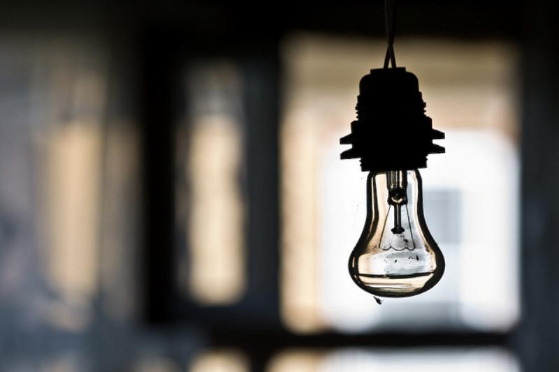 В Дагестане около 35 тыс. человек остались без электроснабжения