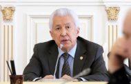 Владимир Васильев призвал органы власти Дагестана поддерживать талантливых сотрудников